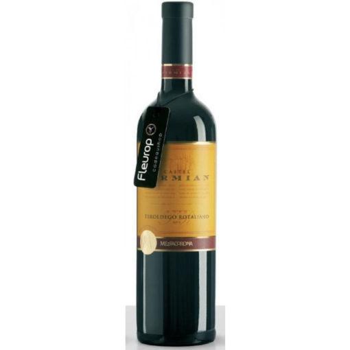 fleurop-wijn-rood